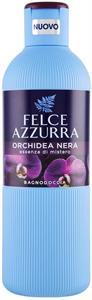 Felce Azzurra Black Orchid