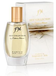 FM 81 Hot Parfüm