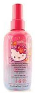 Hello Kitty Cosmetics Matt Napolaj Spray SPF6