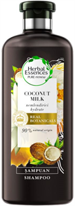 Herbal Essences Pure Megújító Kókusztej Hidratáló Hatású Sampon
