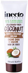 Inecto Naturals Coconut Tusfürdő