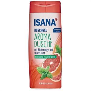 Isana Aroma Dusche - Vérnarancs és Menta