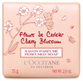 L'Occitane Cherry Blossom Parfümszappan