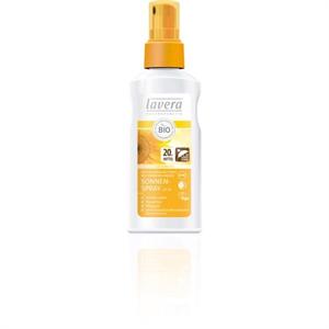 Lavera Sun Napvédő Spray SPF20