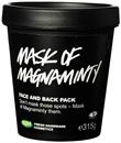 Lush Mask Of Magnaminty Arc- és Testpakolás