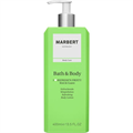 Marbert Bath & Body Körperlotion Kiwi & Guave