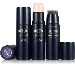 Mixiu Skin Fit Foundation Stick