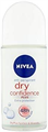 Nivea Anti Perspirant Dry Confidence Plus 48H