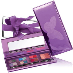 Oriflame Christmas Butterfly Paletta