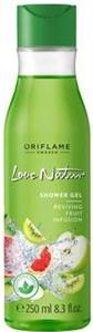 Oriflame Love Nature Tusolózselé Élénkítő Gyümölcskivonatokkal