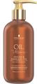 Schwarzkopf Professional Oil Ultime Argan & Barbary Fig Oil-in-Shampoo