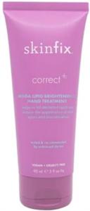 Skinfix Correct+ Mega Lipid Brightening Hand Treatment