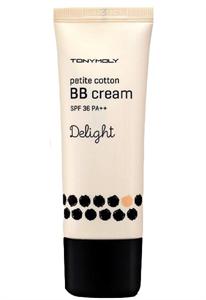 Tonymoly Delight Petite Cotton BB Cream SPF36 PA++