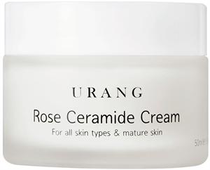Urang Rose Ceramide Cream