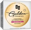 AA Golden Ceramides Ránctalanító Nappali Arckrém Száraz és Normál Bőrre