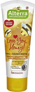 Alterra Love You,Honey! Kézkrém