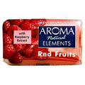 Aroma Natural Elements Red Fruits Szappan