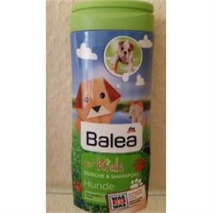 Balea Kids Hunde Tusfürdő és Sampon