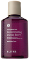 Blithe Rejuvenating Purple Berry Splash Mask