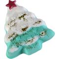 Bomb Cosmetics Karácsonyfa Fürdőbomba
