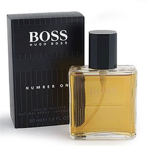 Hugo Boss Boss No.1