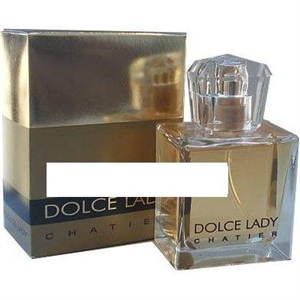Chatier Dolce Lady EDT