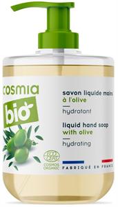 Cosmia Bio Folyékony Szappan Olíva