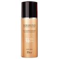 Dior Bronze Protection Solaire L'Huile Somptueuse Éclat Naturel