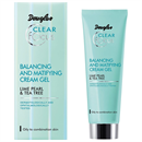 Douglas Clear Focus Balancing and Matifying Cream Gel