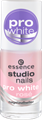 Essence Studio Nails Pro White Rose