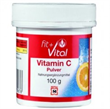 Fit + Vital Vitamin C Pulver