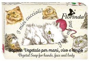Florinda Szappan I Love My Pet - Perzsa Cica - Szőlő És Áfonya