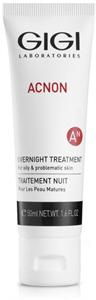 Gigi Cosmetic Laboratories Acnon Overnight Treatment