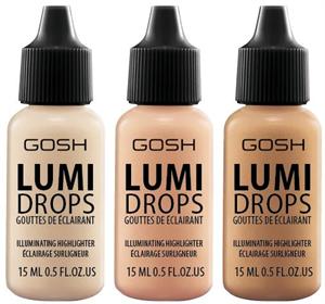 Gosh Lumi Drops Illuminating Highlighter