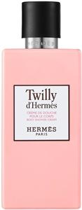 Hermès Twilly D'hermès Body Shower Cream