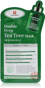 Leaders Double Deep Tea Tree Mask