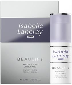 Isabelle Lancray Beaulift Eye Serum Botox Hatású Szérum Szemre