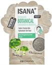 Isana Botanical Brokkoli és Chia Arcmaszk