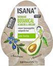 Isana Botanical Fátyolmaszk Acai Bogyó és Avokádó