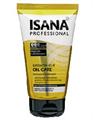 Isana Hair Professional Oil Care Hajpakolás Argán és Mandula Olajjal