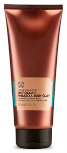 The Body Shop Moroccan Rhassoul Body Clay