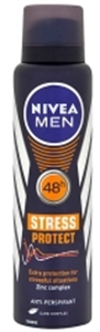 Nivea For Men Stress Protect Deo Spray