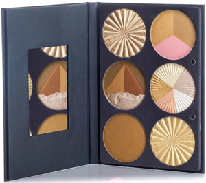 Ofra On The Glow Paletta