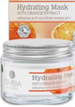 Ombia Hydrating Mask With Orange Extract