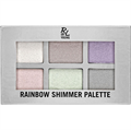 RdeL Young Rainbow Shimmer Palette