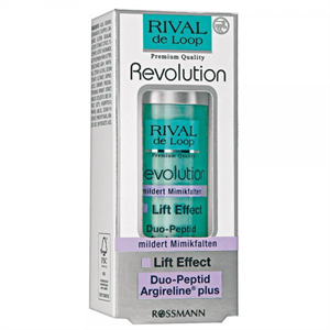 Rival De Loop Revolution Lift Effect Krém