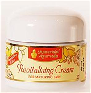 Maharishi Ayurveda Rózsa Revitalizáló Krém