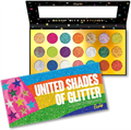 Rude Cosmetics United Shades of Glitter