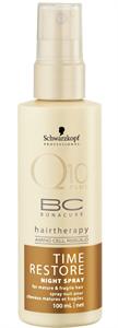 Schwarzkopf BC Time Restore Night Spray