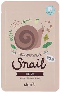 Skin 79 Fresh Garden Mask - Snail